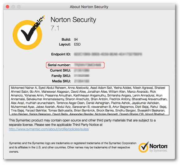 norton activation key 2016
