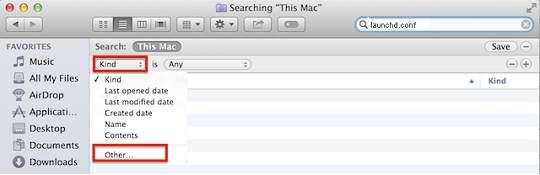 Mac Virus Removal >> Remove Genieo Virus Or Trojan On Mac