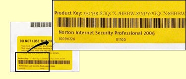 C 243 Mo Encontrar Su Clave De Producto Para Norton Security