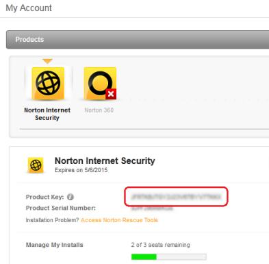 localisation de votre cl 233 de produit pour norton security norton antivirus norton 360 et