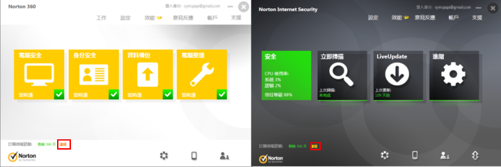 "Norton , which was developed by Symantec, is an ""all-in-one"" security suite that combined online protection with performance zooland-fm.ml thing that distinguished this suite from Norton Internet Security, is the inclusion of optimization and problem solving tools.. Norton was distributed as a boxed copy, download or was preinstalled on computers as OEM software."